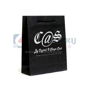 Matte Art Paper Bag