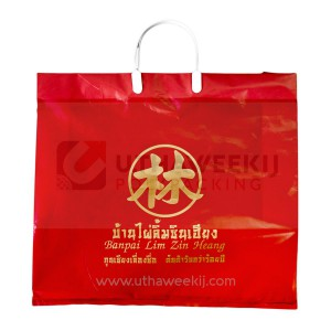 Snap Handle bag