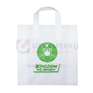 Softloop Shopping Bag
