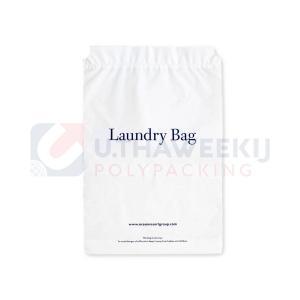 งานโรงแรม ถุงซักรีดโรงแรม และถุงผ้าอนามัยHotel Laundry and Amenity Packaging